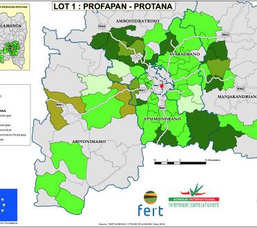 Protana/fert et Profapan/agrisud