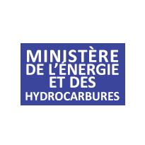 Ministère de l'énergie